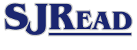 SJ Read Haulage Logo